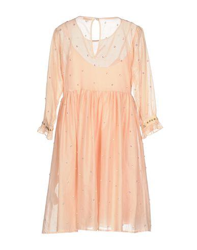 MANOUSH Kurzes Kleid Schnelle Lieferung Komfortabel zum Verkauf Besonderer Rabatt Empfehlen vtQlg