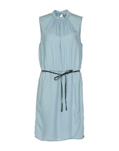 DRESSES - Knee-length dresses Garcia Jeans P1CcEo8R