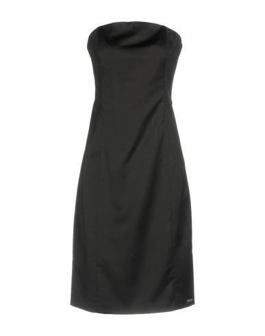 ALESSANDRO DELLACQUA Enges Kleid