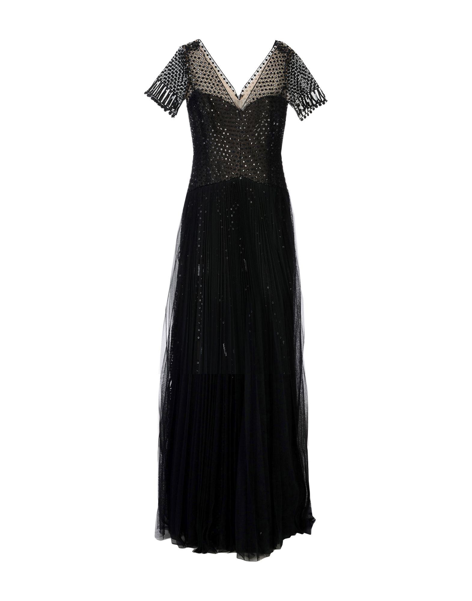 Vestito Lungo Marchesa Notte Donna - Acquista online su cIv1tLwiq