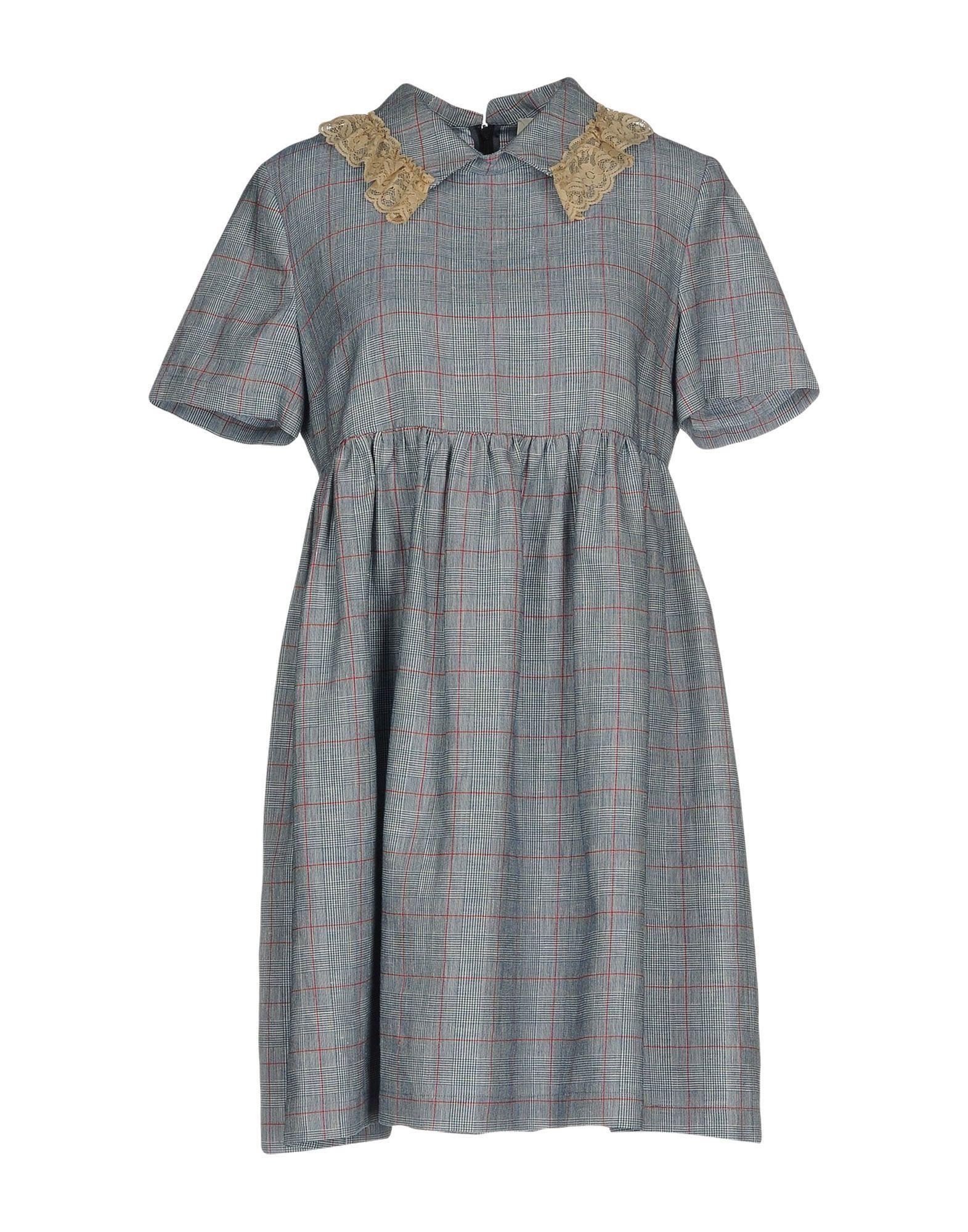 Vestito Corto L' Autre Chose Donna - Acquista online su pQrPW7I