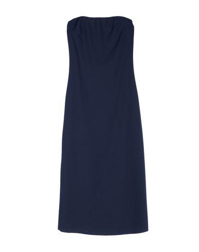 RUE�?ISQUIT Midi-Kleid Ausverkauf Shop-Angebot pgMnMx