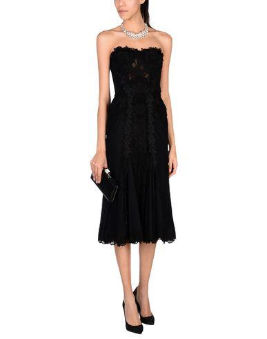 Wählen Sie Einen Besten Online-Verkauf DOLCE & GABBANA Knielanges Kleid Wirklich Online Shop Für Günstige Online Freies Verschiffen Neuestes rvDhQRVlG