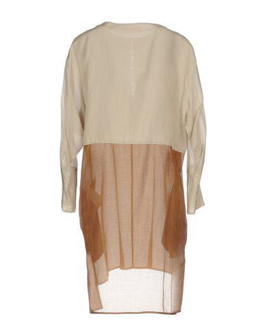 MAURO GRIFONI Kurzes Kleid Tolle Ausverkauf Fashion Style Ausverkauf Sneakernews Verkauf zuverlässig cv6J8