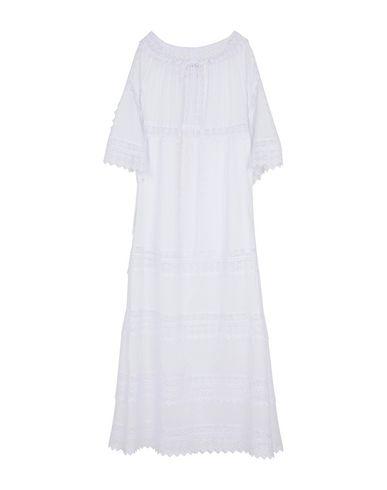 CHARO RUIZ IBIZA Langes Kleid