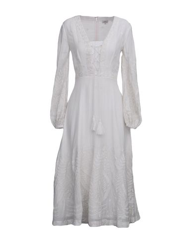 TALITHA Midi-Kleid Freies Verschiffen Neuestes xmkyi