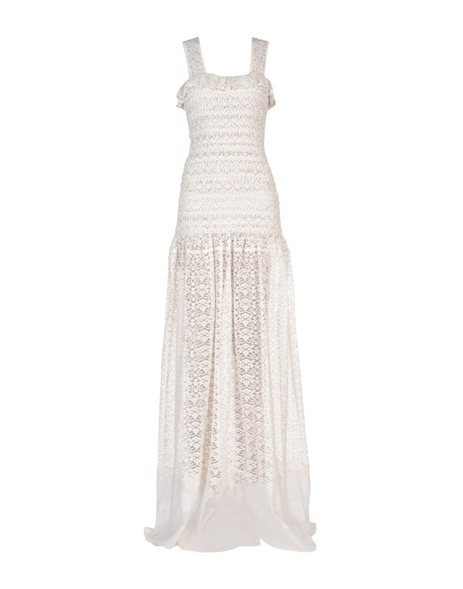 Vestito Lungo Stella Mccartney Donna - Acquista online su va18L