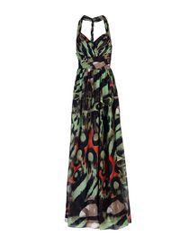 purchase cheap d4c3b 7d99a Vestiti Lunghi Guess By Marciano Donna Collezione Primavera ...