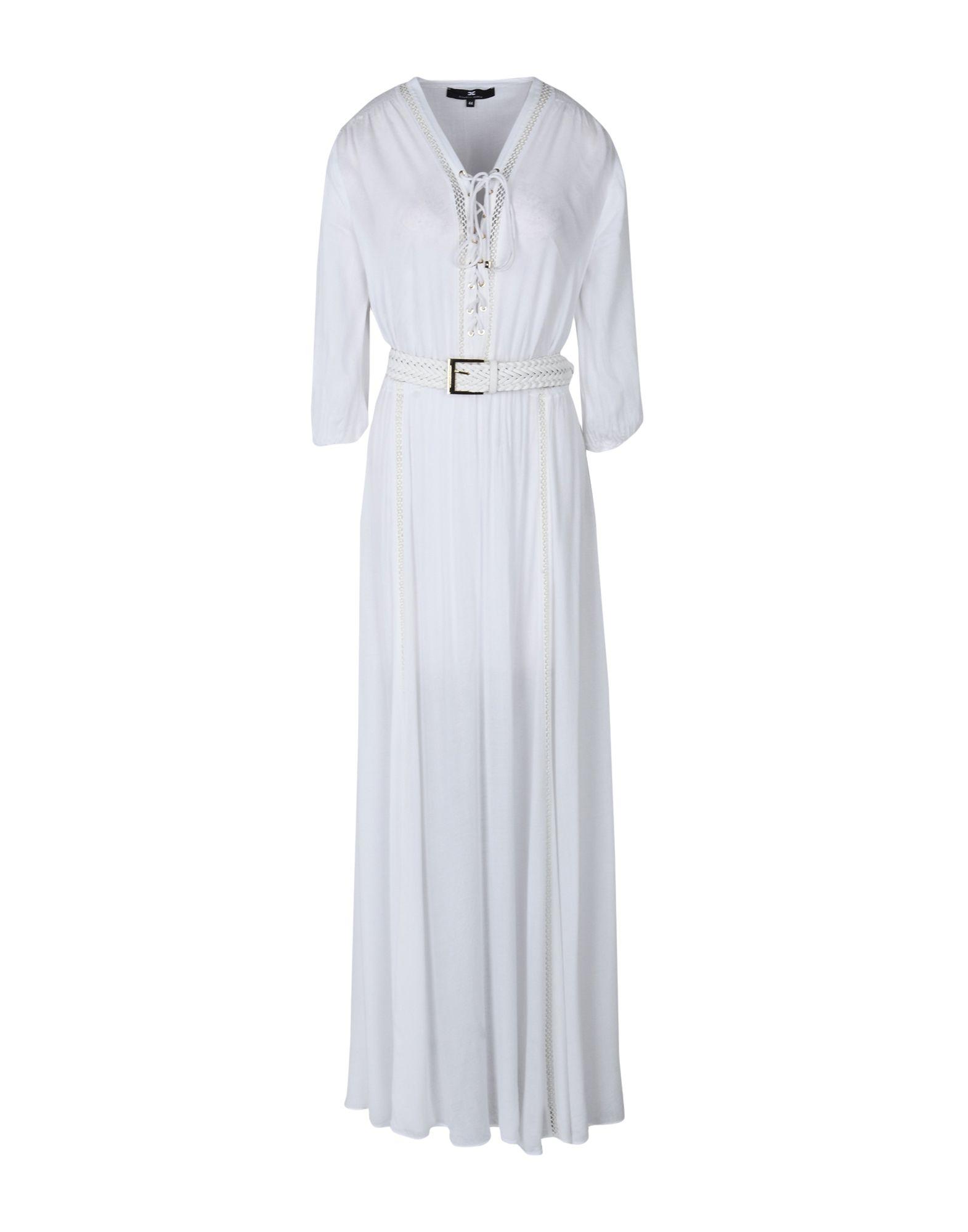 Vestito Lungo Elisabetta Franchi Donna - Acquista online su YbaEi6WK