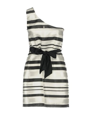Bekommt Einen Rabatt Zu Kaufen Perfekte Online TRUSSARDI JEANS Enges Kleid IyS7BW9E