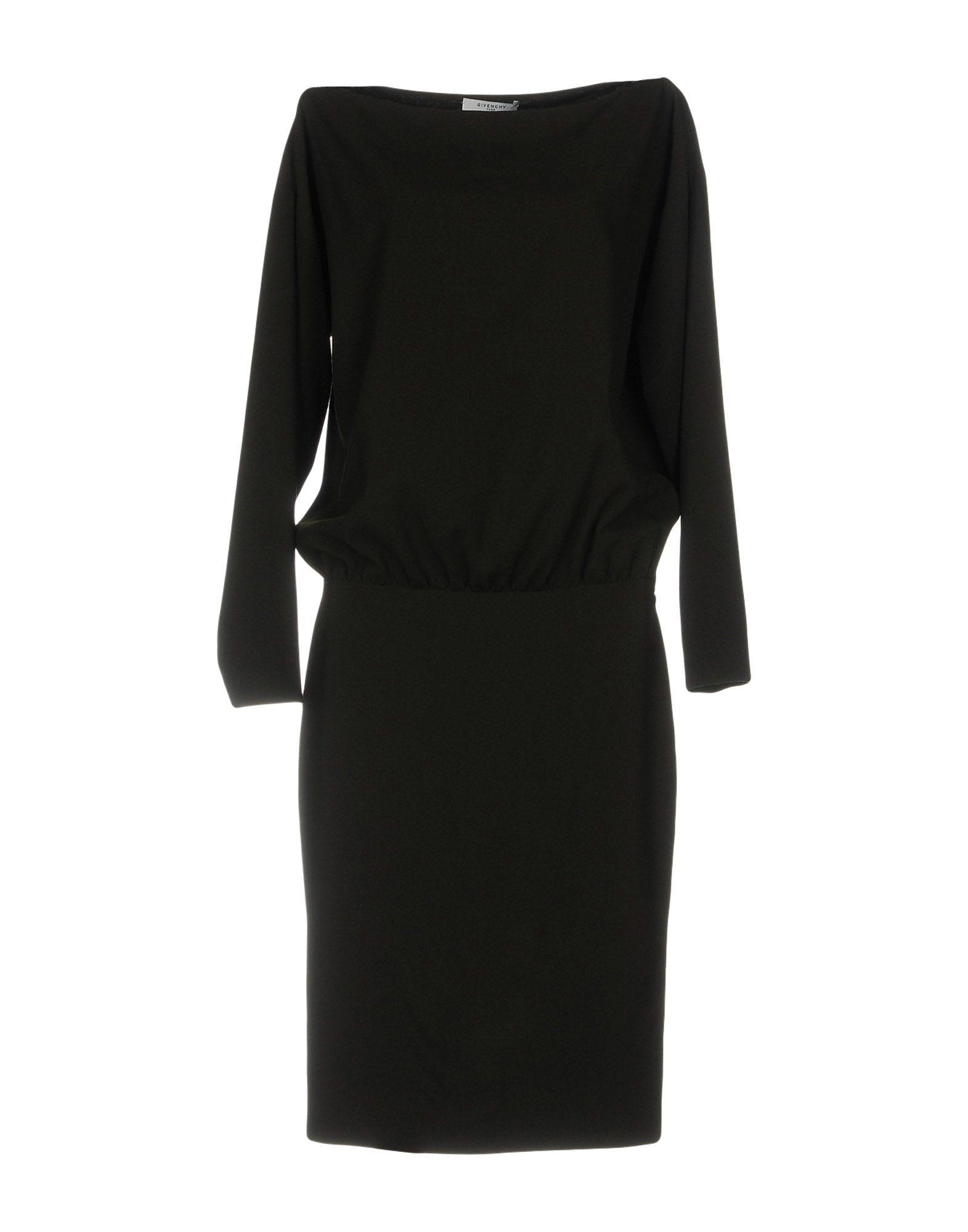 Vestito Al Ginocchio Givenchy Donna - Acquista online su 2Su2gf