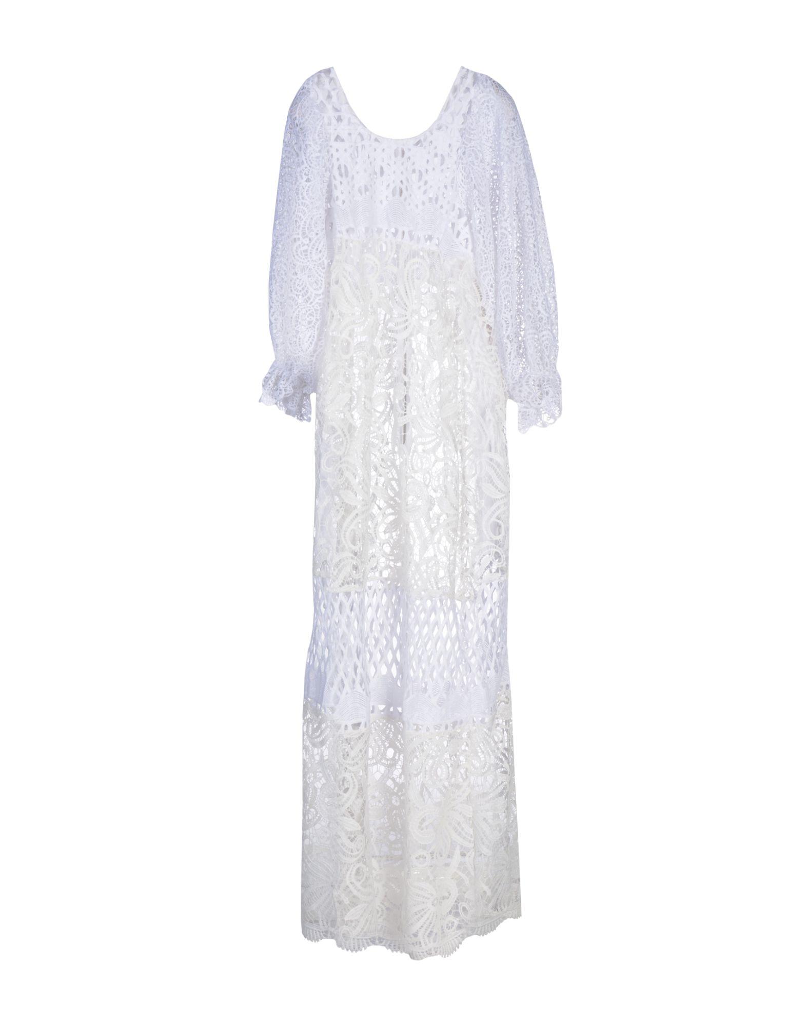 Vestito Lungo Nora Barth Donna - Acquista online su iS57r
