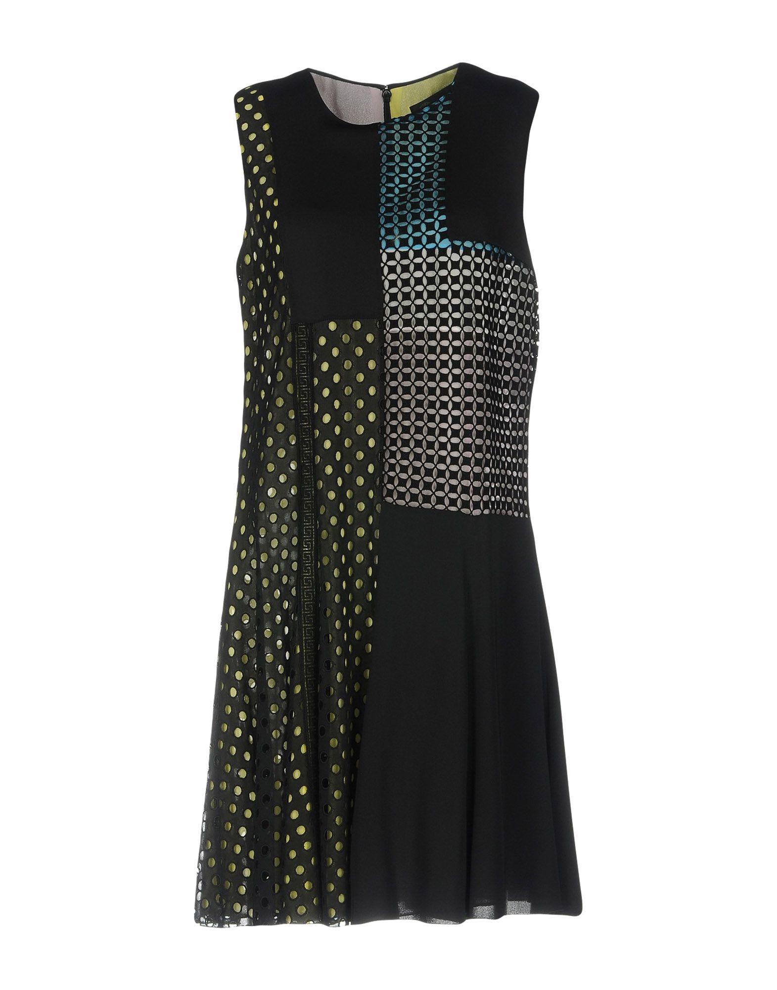 Vestito Corto Versace Donna - Acquista online su fkepW37