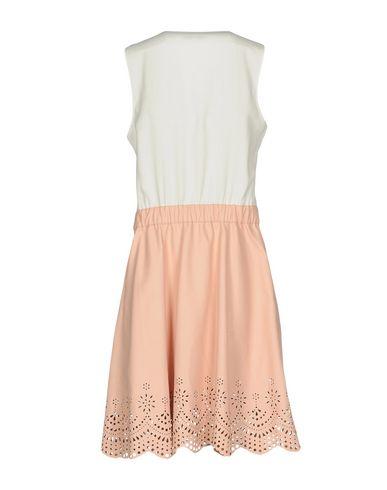 Outlet Besuch Neu PATRIZIA PEPE Kurzes Kleid Das Günstigste zum Verkauf Kostenloser Versand zum Kaufen Preiswerter Kauf Empfehlen Sie Online-Verkauf hm69s