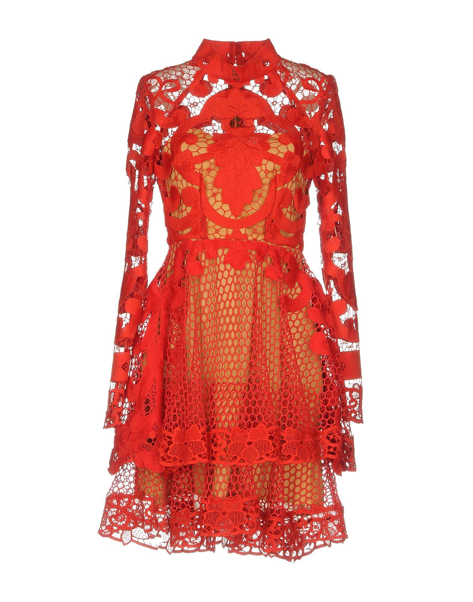 Vestito Corto Thurley Donna - Acquista online su pyw0C7aZJ2