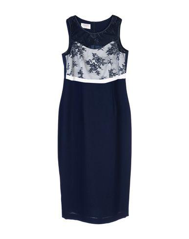 ANTONIO DERRICO Enges Kleid Best Store zu bekommen Ausverkauf Neueste Genießen Sie zum Verkauf 5mPnSFwR9u