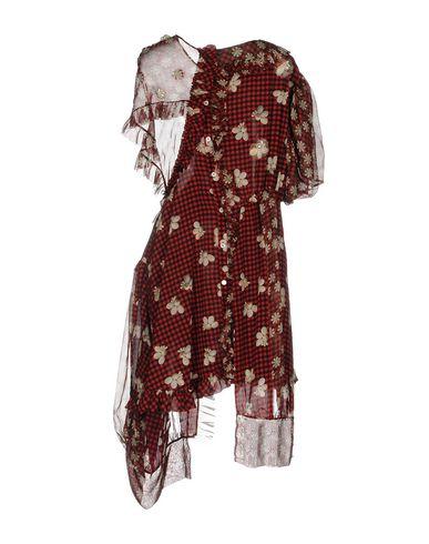 Auslass Original SIMONE ROCHA Hemdblusenkleid Angebot Zum Verkauf Neu Werden Sehr Billig Günstig Online Spielraum Sneakernews CS8cFEYC