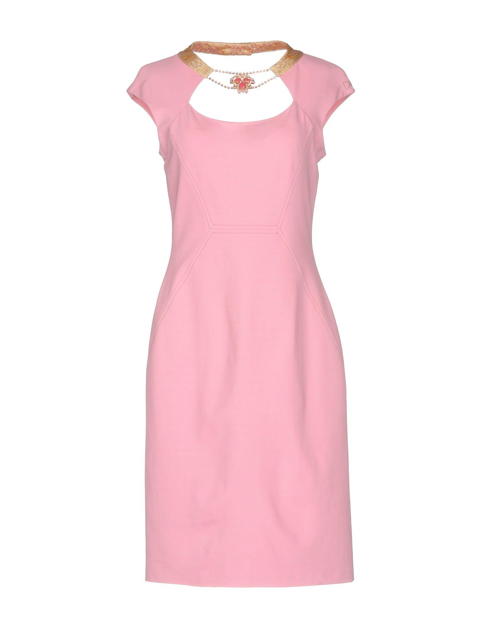 Vestito Corto Vdp Collection Donna - Acquista online su