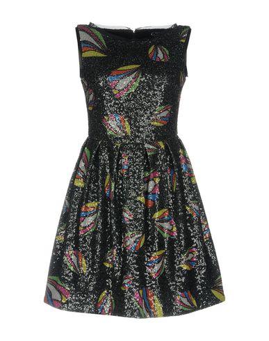 CROKY Kurzes Kleid Einkaufen Günstiger Preis Fälscht Brandneues Unisex Günstiger Preis Dc7973c