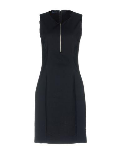 BLUE LES COPAINS Enges Kleid 2018 Auslaß Günstig Kaufen Besten Laden Zu Bekommen QMkjA