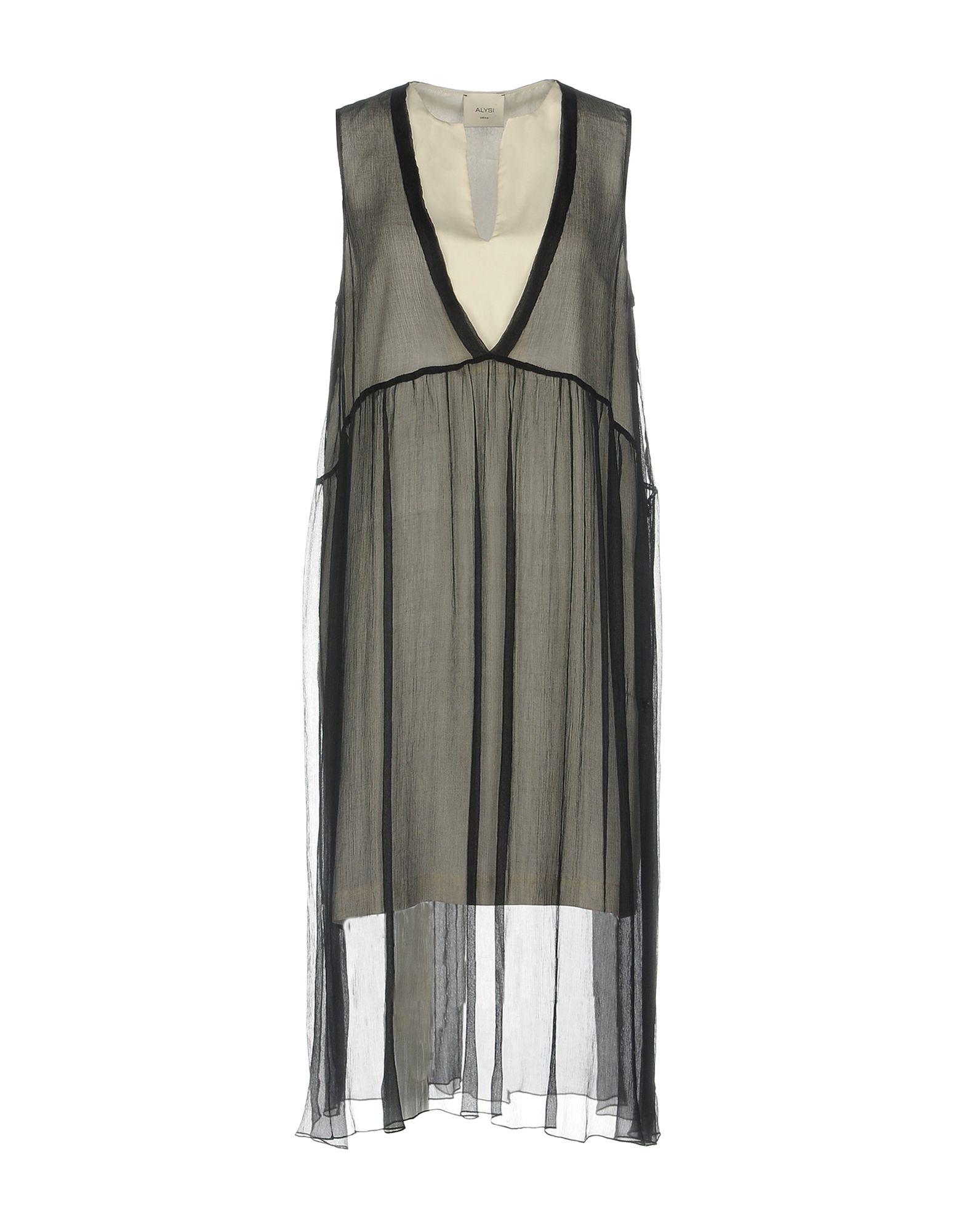 Vestito Al Ginocchio Alysi Donna - Acquista online su IXJfmHnnb