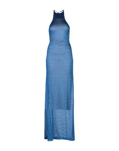 DSQUARED2 Langes Kleid Spielraum Visa Zahlung Neue Stile Günstiger Preis Verkaufen Sind Große Billige Browse Billig Store p2285x