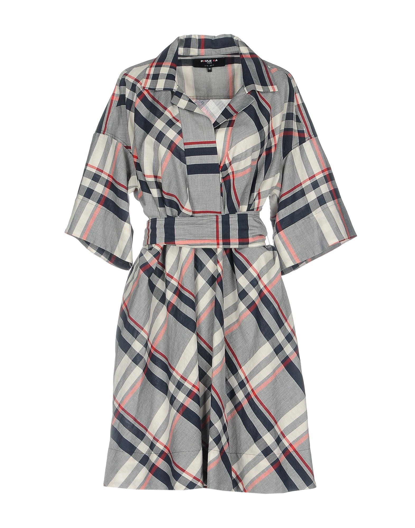 Vestito Corto Paule Ka Donna - Acquista online su OI4Xm8Sfy
