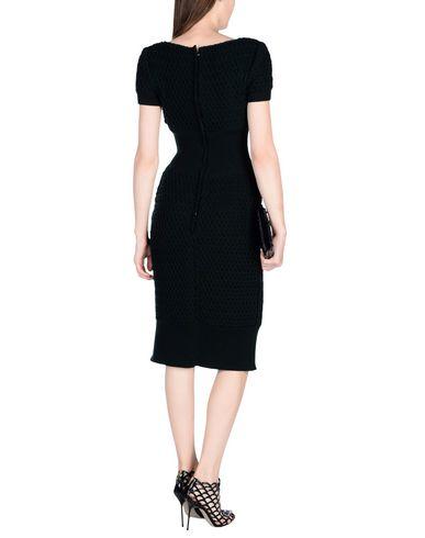 DOLCE & GABBANA Enges Kleid Niedrigen Preis Versandkosten Für Günstigen Preis Niedrig Kosten Günstig Online cM3UY