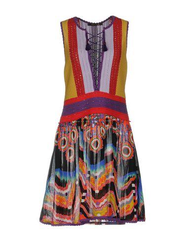 Roberto Cavalli Kjole Kne salg Manchester klaring Inexpensive fabrikkutsalg online 100% original online klaring limited edition BbBrxX