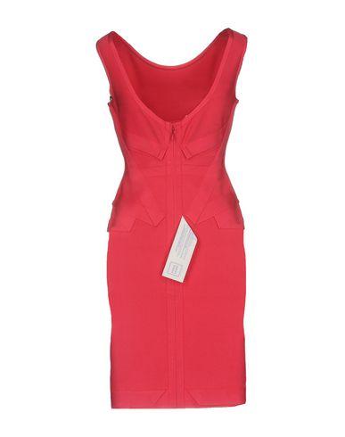 Billig Wirklich Größter Lieferant HERVÉ LÉGER Enges Kleid Verkauf Rabatte yZi6Z0ZmC0