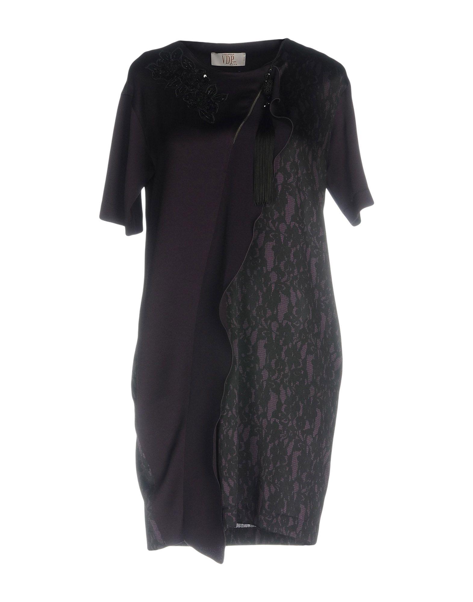 Vestito Corto Vdp Club Donna - Acquista online su dHOERAXB