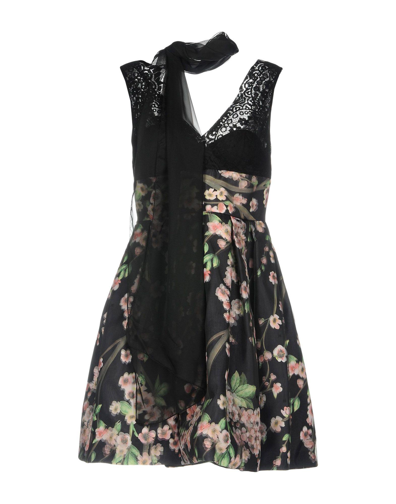 Vestito Corto Allure Donna - Acquista online su cu6Iq