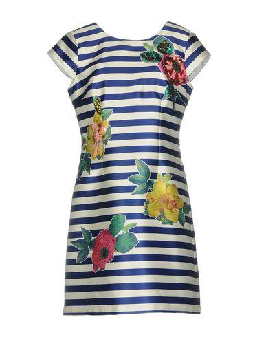 Kosten Verkauf Online Kostenloser Versand Online ALLURE Kurzes Kleid Ausverkauf Brand New Unisex fWfOOiKv