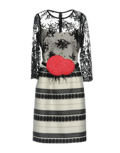 Billige Websites SARA RUIZ by MSA Kurzes Kleid Outlet Kaufen Rabatt Billig Footlocker Finish 1u5oalA
