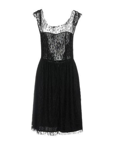 Günstige Angebote DRY LAKE. Knielanges Kleid Sicherheitsabstand Rabatt Authentisch Online Mode-Stil Günstigen Preis Geschäft lBbbx