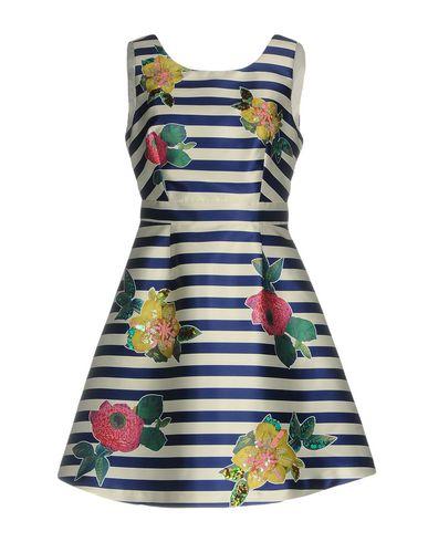 ALLUREミニワンピース・ドレス