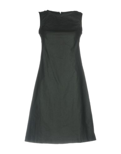Verkauf Veröffentlichungstermine Rabatt Sammlungen MAISON LAVINIATURRA Kurzes Kleid Zx9LNDSzp8