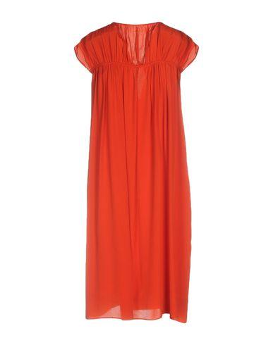 Maison Laviniaturra Seremoni Kjole Billigste billig online zCiN9TY
