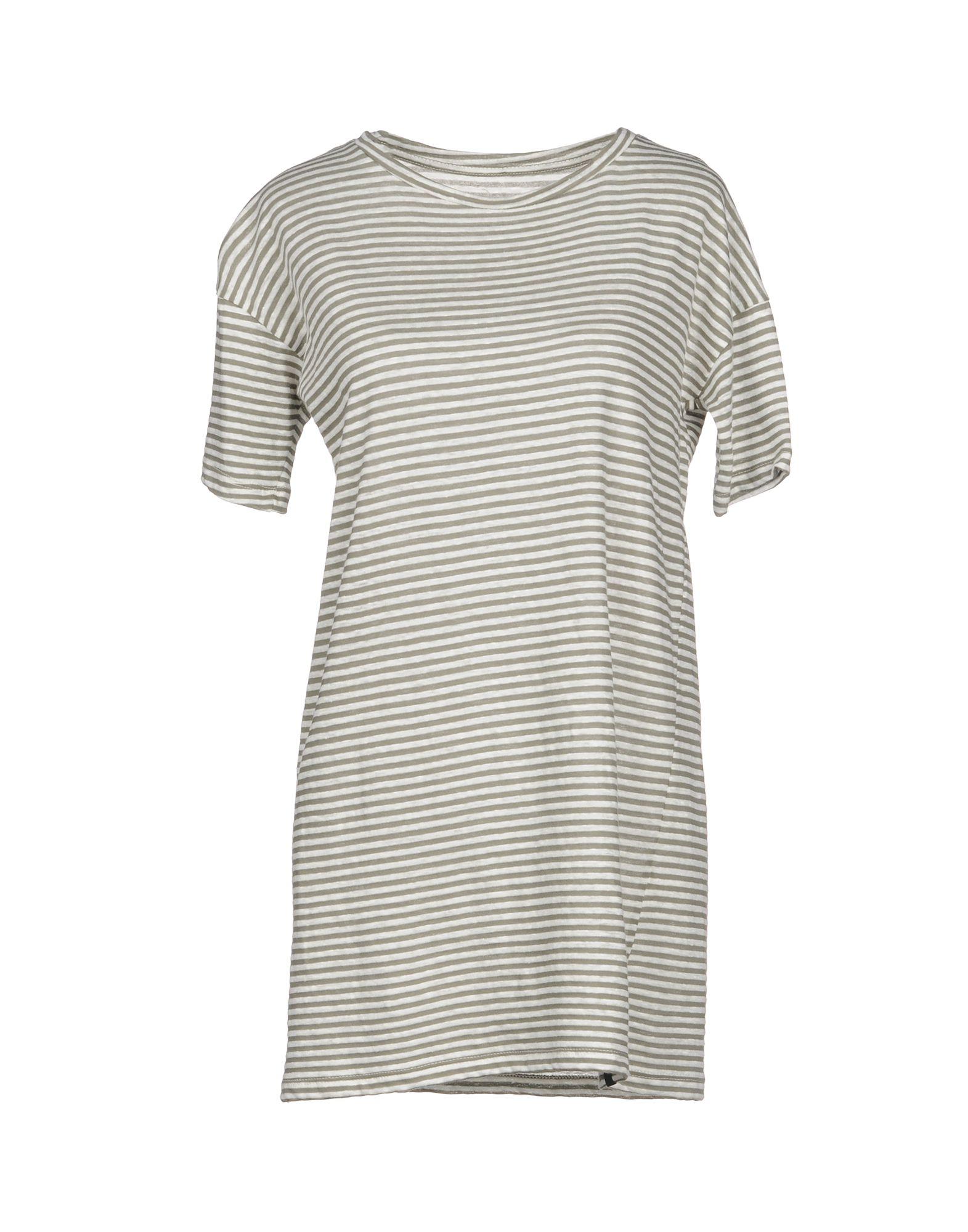 CAMISETAS Y TOPS - Camisetas de tirantes ottod´Ame 2Aox5zpk40