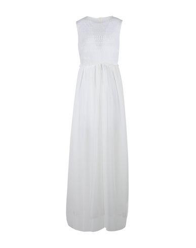 SI-JAY Langes Kleid