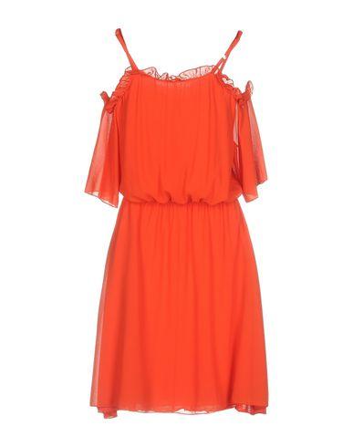 Discount Neueste BERNA Kurzes Kleid Viele Arten von Günstigstes zum Verkauf Modische Online Kaufen Sie online mit Paypal B3n1mzu