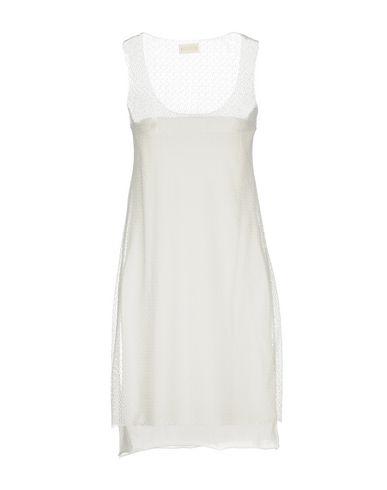 Billig Zu Kaufen ALPHA STUDIO Kurzes Kleid Rabatt Authentisch Kaufen Günstig Online Neue Ankunft Art Und Weise Beliebte Online-Verkauf 84bwpLM1D