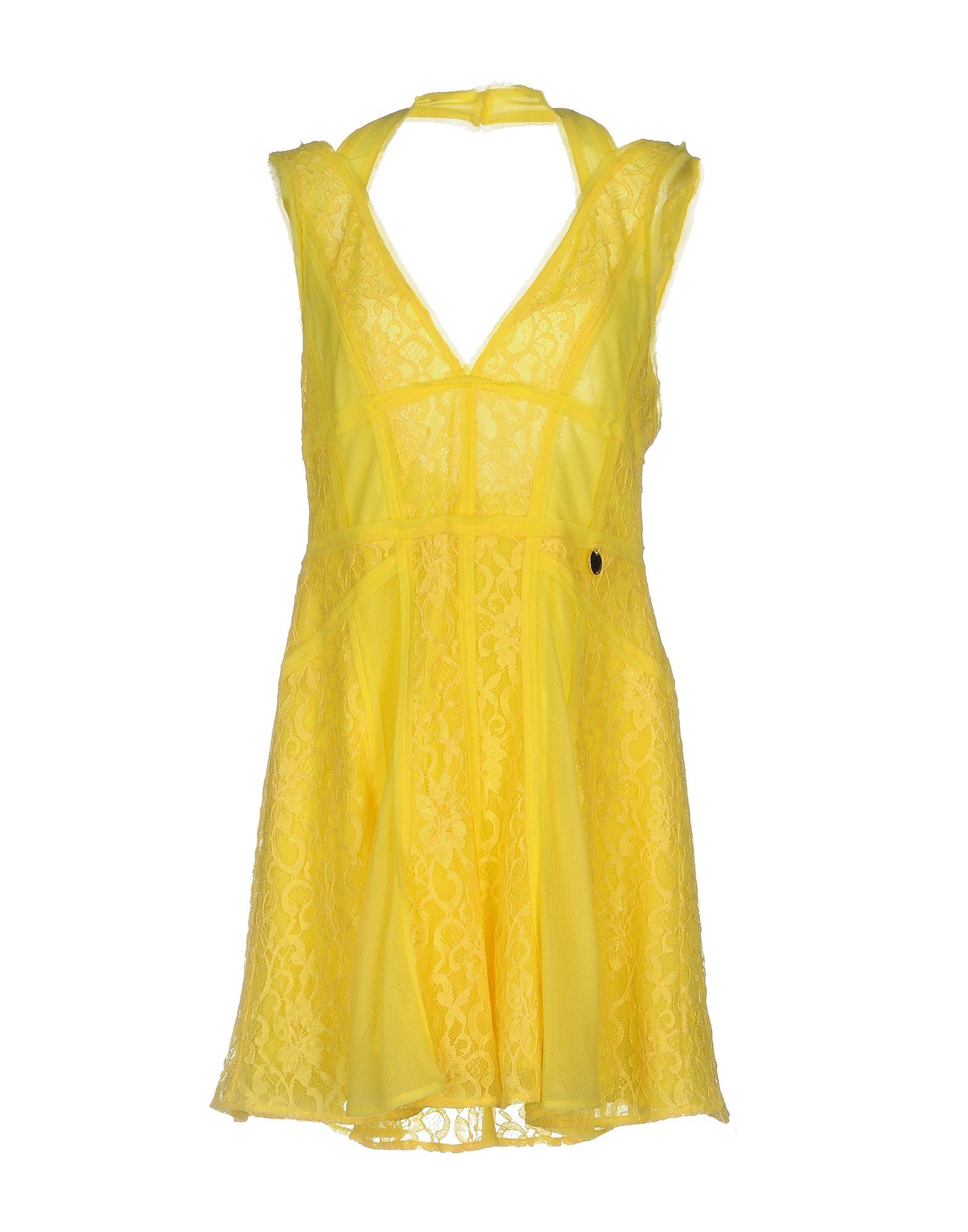 Vestito Corto Mangano Donna - Acquista online su 7lqOoX