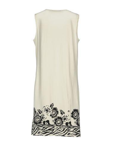 ISTINTO DONNA Kurzes Kleid Grau-Outlet-Store Online Billig Verkauf Hochwertiger Aus Deutschland Billig Verkauf Freies Verschiffen Mm8XVH