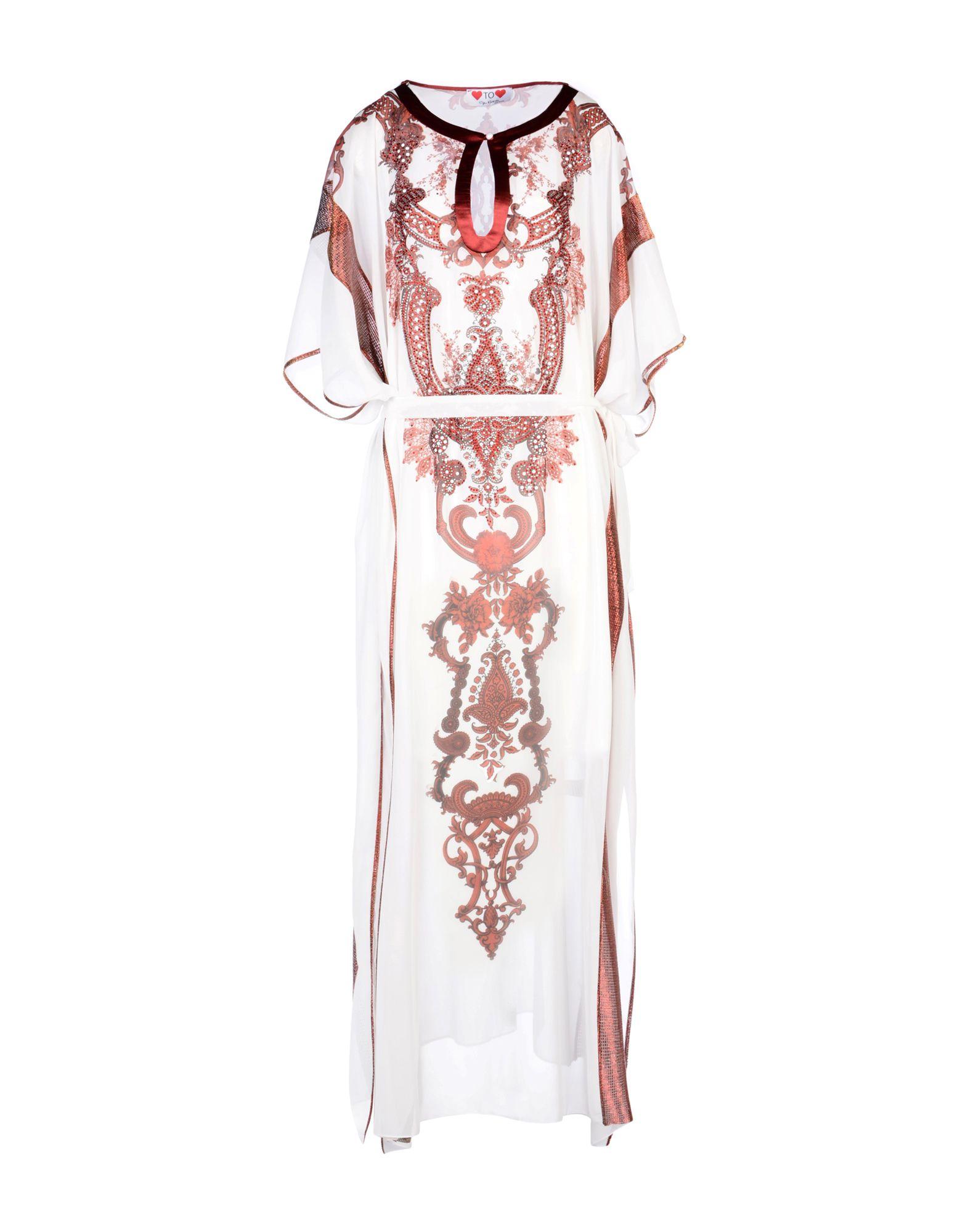Vestito Lungo Gai Mattiolo Donna - Acquista online su 7kq8tGo