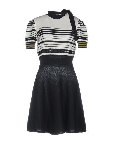 Hilfiger Collection Short Dress   Dresses D by Hilfiger Collection