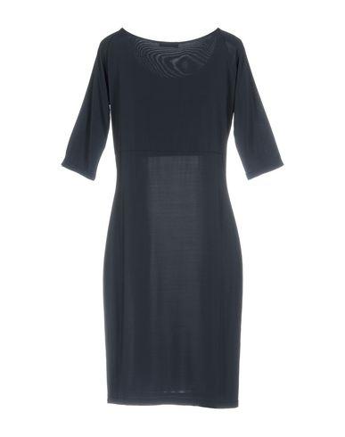 KANGRA CASHMERE Kurzes Kleid