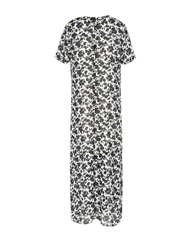 ESSENTIEL ANTWERP Langes Kleid