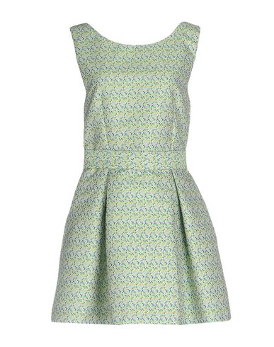 DRESSES - Short dresses Alessandro Dell´Acqua Manchester Great Sale Cheap Price Cheap Sale Great Deals qmFFWdX