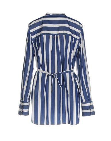 Le Sarte Pettegole Stripete Skjorter gratis frakt målgang utsikt til salgs S3H4M